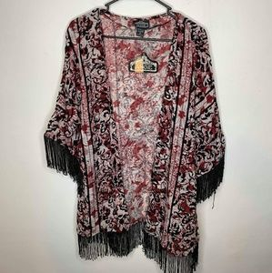 Kimono/Tunic